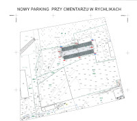 parking cmentarz m